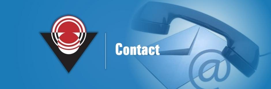 """""""contact"""" text and TUBITAK logo"""